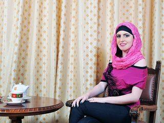 Arabian Alimma