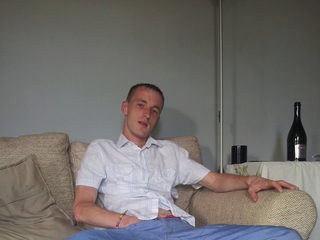 Sexy Photo of Stephen Slater