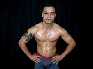 Lukas Muscle