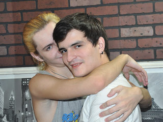 Darren & Owen