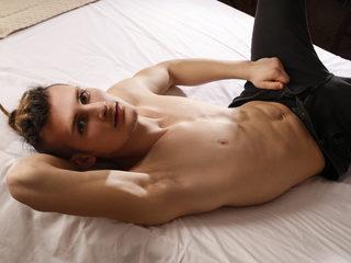 Sexy Photo of David Olsen