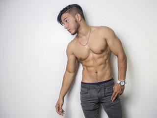 Boy Cory Fox