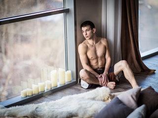 Sexy Photo of Thomas Hutson