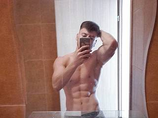 Ronny Muscle 's picture from Livewebcamflirt
