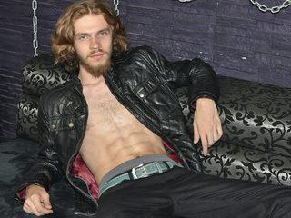 Sexy Photo of Michael Grant