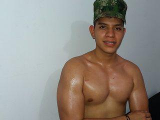Sexy Photo of Carlos Vazquez