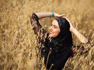 Arabian Alima