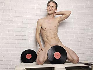Sexy Photo of Francisco Romano