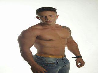 Sexy Photo of Ricardo Freitas