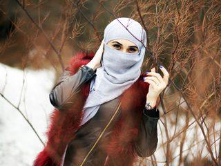 Arabian Malikah