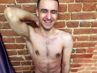 Sexy Photo of Steve Morgan