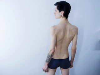 Sexy Photo of Corbin Black