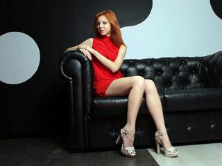 Diana Foxy Flirt4free.com