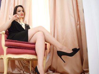 Mistress_Christine Cam