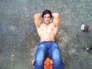 Marcus Texeira