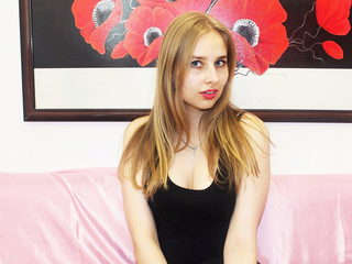 Alice_Charming Live