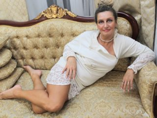 Webcam model Regina Quin from WebPowerCam