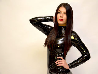 Mistress_Evelyn Live