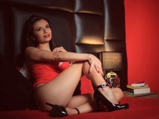 Webcam model Chelsee Love from WebPowerCam (Flirt4Free)