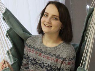 Freya Gilbert