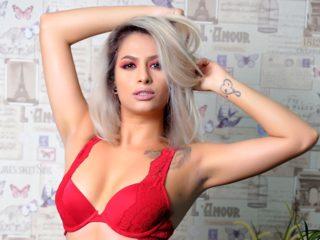 Anisa Sensual