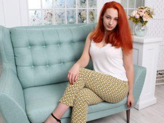 Valencia Ginger