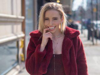 Webcam model Norah Nova Xxx from WebPowerCam