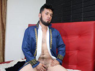 Camilo Hornyx