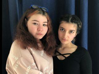 Astrid_&_Naia Cam