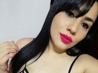 Brenda_Madison Live