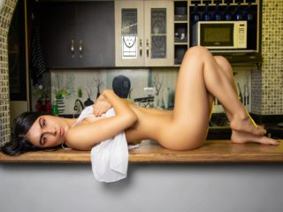 Leyla_Ferrany Live