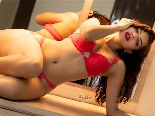 Chantelle_Perce Live