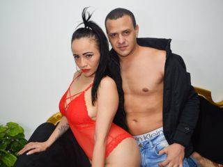 Marian & Angelo