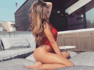 Megan_Blaze Cam