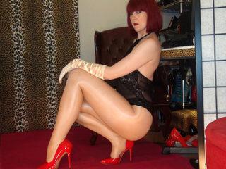 Mistress_Vivian Show