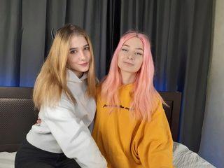 Ashley_&_Mila Live