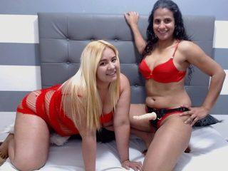Mariiana_Sweet_&_Fernanda_Desire