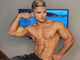 Andrew Benz