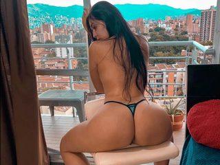 Gaby_Herrera Show