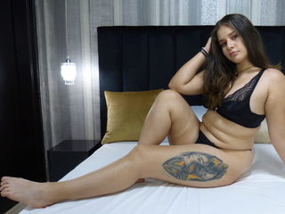 Lady_Lacey Show