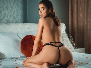 Gina_Mence Cam