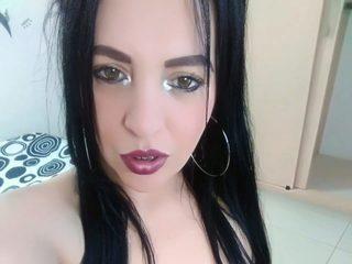 Doris_Hot Cam