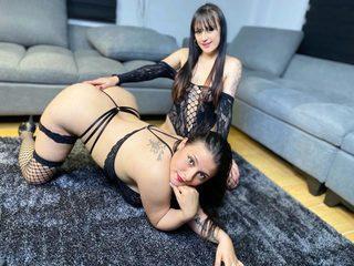 Flirt4Free Maddi_and_Dana sex cams porn xxx