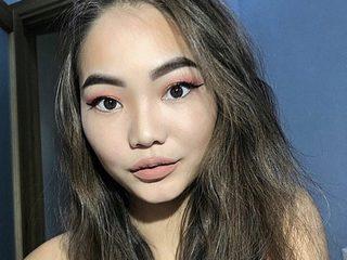 Webcam model Ari Orient from WebPowerCam