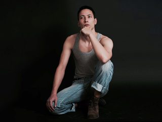 Aaron Santos image