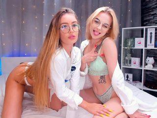 Zara Kik & Gloriya Bengs Live