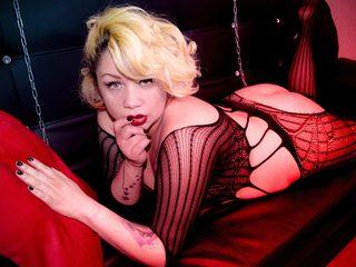 Marilyn_Tayloure Room