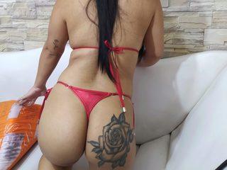 Vanesa Gonzalez  nackt