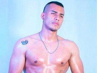 Tyson Jhonson