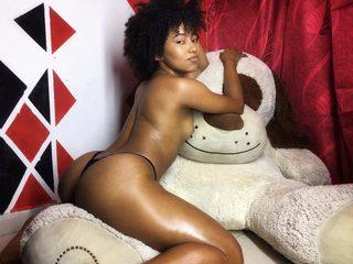 Thanisha Brown image